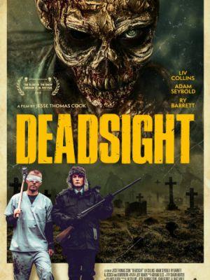 Слепое пятно / Deadsight (2018)