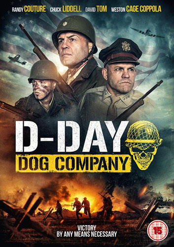 День «Д» / D-Day (2019)