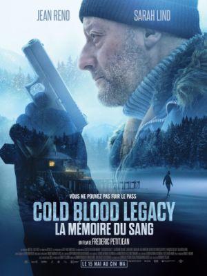 Холодная кровь: Наследие / Cold Blood Legacy (2019)