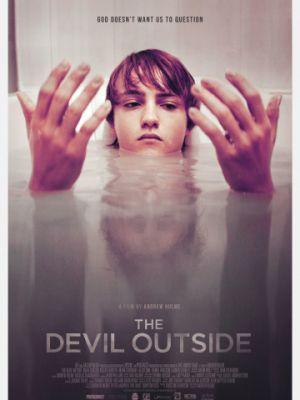 Дьявол снаружи / The Devil Outside (2018)