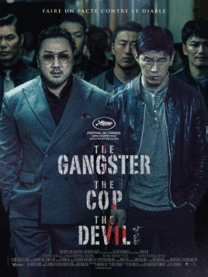 Бандит, полицейский, дьявол / Akinjeon (2019)
