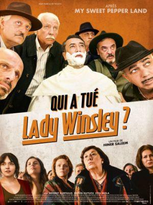 Cмотреть Леди Уинсли / Lady Winsley (2019) онлайн в Хдрезка качестве 720p