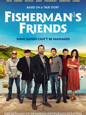 Друзья рыбака / Fisherman's Friends (2019)