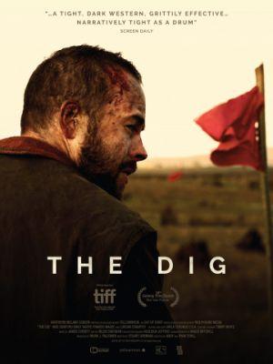 Смотреть Раскопки / The Dig (2018) на шдрезка