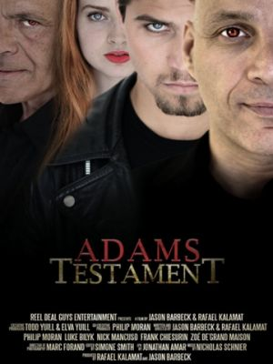 Адамов завет / Adam's Testament (2017)