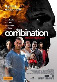 Cмотреть Комбинация 2: Искупление / The Combination: Redemption (2019) онлайн в Хдрезка качестве 720p