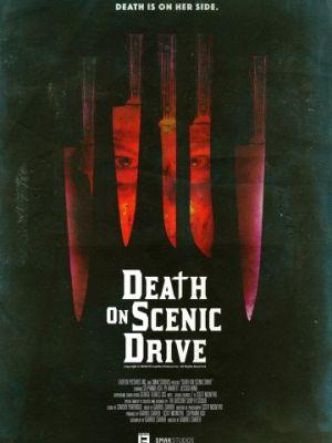 Смерть на сцене / Death on Scenic Drive (2017)