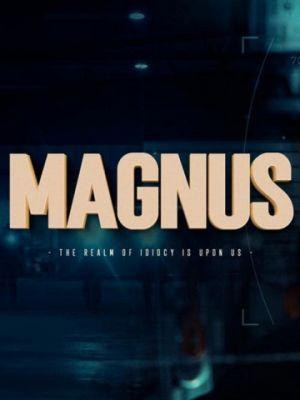 Cмотреть Магнус 1 сезон 6 серия онлайн в Хдрезка качестве 720p