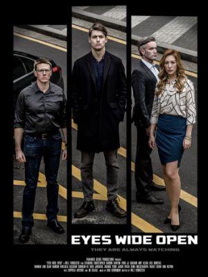 Cмотреть С широко открытыми глазами / Eyes Wide Open (2018) онлайн в Хдрезка качестве 720p