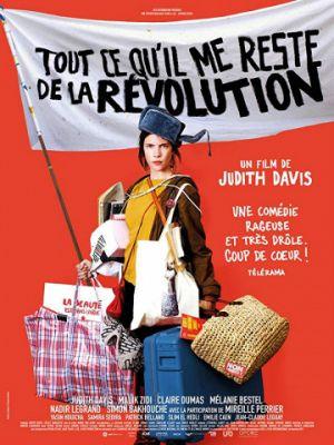 Все, что осталось от революции / Tout ce qu'il me reste de la r?volution (2018)
