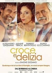Почти обыкновенное лето / Croce e delizia (2019)