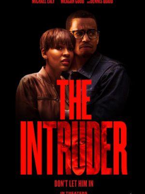 Незваный гость / The Intruder (2019)