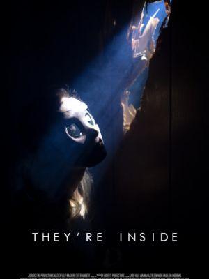 Они внутри / They're Inside