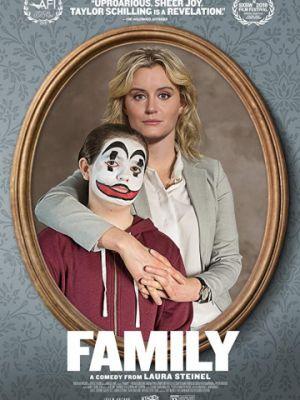 Cмотреть Семья / Family (2018) онлайн в Хдрезка качестве 720p