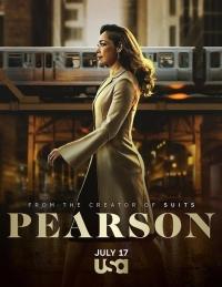 Cмотреть Пирсон 1 сезон 1 серия онлайн в Хдрезка качестве 720p