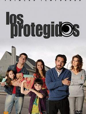 Защищенные 3 сезон 14 серия