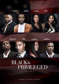 Черные и привилегированные / Black Privilege (2019)