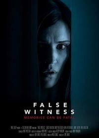 Лжесвидетель / False Witness (2019)