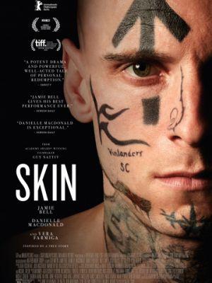 Скин / Skin (2018)