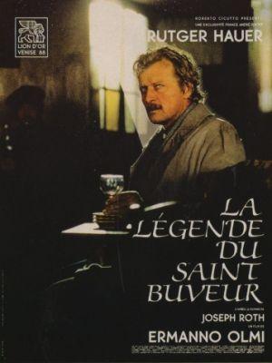 Легенда о святом пропойце / La leggenda del santo bevitore (1988)