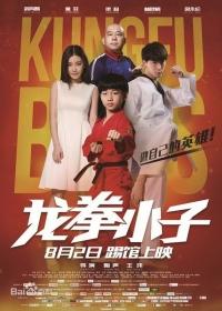 Кунг-фу парни / Long quan xiao zi (2016)