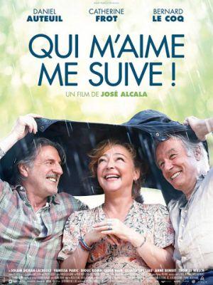 Кто меня любит, за мной / Qui m'aime me suive! (2019)