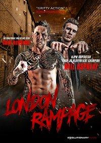 Лондонская бойня / London Rampage (2016)
