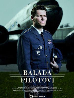Cмотреть Стальные крылья / Balada o pilotovi (2018) онлайн в Хдрезка качестве 720p