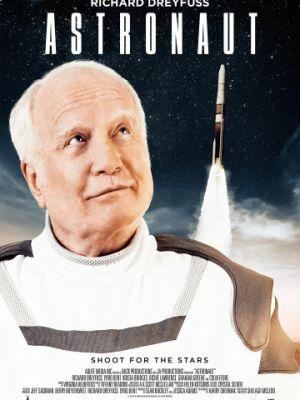 Космонавт / Astronaut (2019)