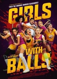 Девушки с шариками / Girls with Balls (2018)