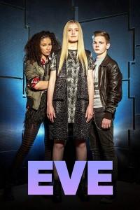 Ева 3 сезон 10 серия