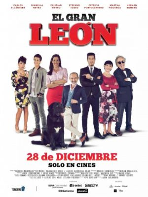Леон / El gran Le?n (2018)
