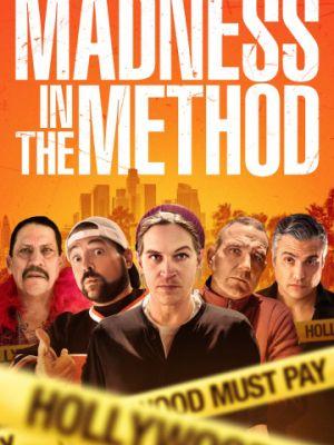 Системное безумие / Madness in the Method (2019)