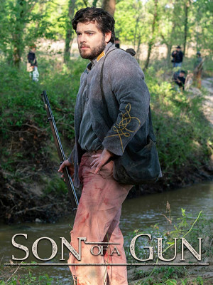 Cмотреть Паршивец / Son of a Gun (2019) онлайн на Хдрезка качестве 720p