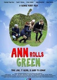 Cмотреть Красное с зеленым / Ann Rolls Green (2018) онлайн в Хдрезка качестве 720p