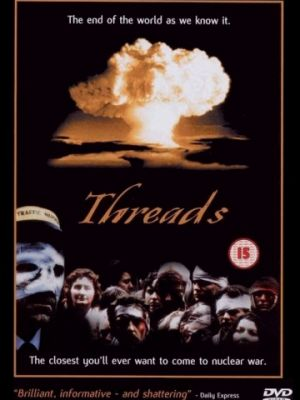 Cмотреть Нити / Threads (1984) онлайн в Хдрезка качестве 720p