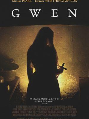 Гвен / Gwen (2018)