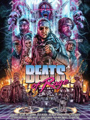 Ритмы ярости / FP2: Beats of Rage (2018)