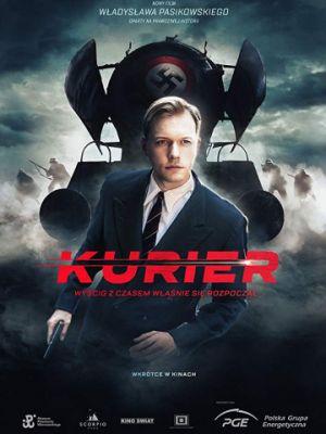 Cмотреть Курьер / Kurier (2019) онлайн на Хдрезка качестве 720p