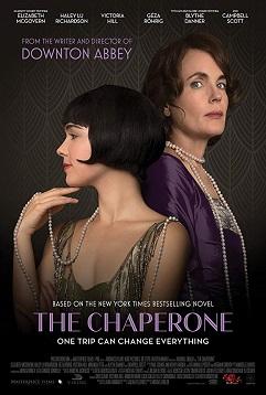 Сопровождающая / The Chaperone (2018)