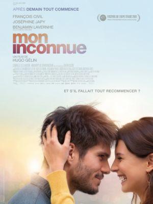 Поменяться местами / Mon inconnue (2019)