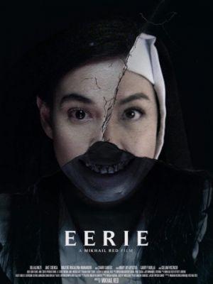 Cмотреть Жуть / Eerie (2018) онлайн в Хдрезка качестве 720p