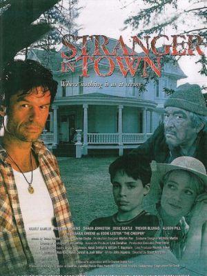 Незнакомец в городе / Stranger in Town (1998)