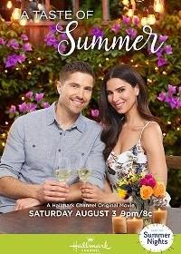 Вкус лета / A Taste of Summer (2019)