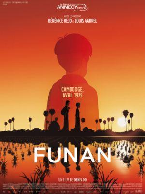 Фунань: Новые люди / Funan (2018)