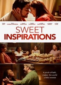 Сладкие вдохновения / Sweet Inspirations (2019)