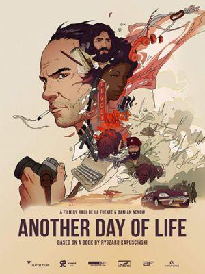 Еще один день жизни / Another Day of Life (2018)
