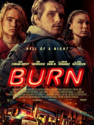 Жар / Burn (2019)