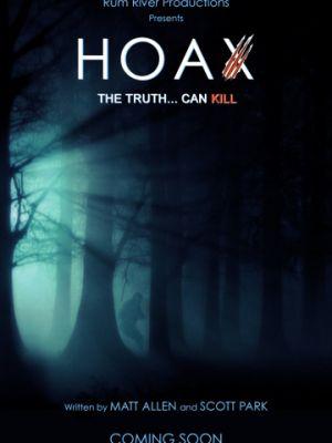 Розыгрыш / Hoax (2019)