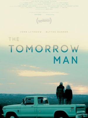Человек будущего / The Tomorrow Man (2019)